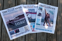 The Fire Island News